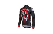 PEARL iZUMi Elite Thermal Limited Jersey honor true red